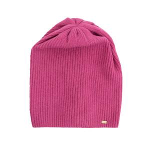 Шапка Алмаз (удлинённая)-одинарная розовый 61690Н