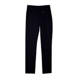 Школьная форма Брюки (5-20) -высокие, широкий пояс, 2-ная шлёвка синий габардин 50349